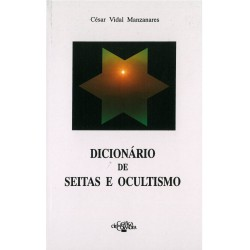 Dicionário de seitas e ocultismo