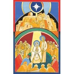 Poster: Epifania do Senhor
