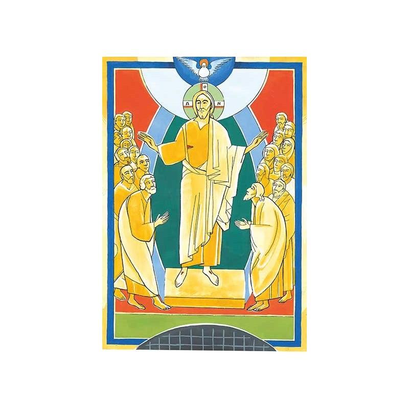 Poster: Pentecostes