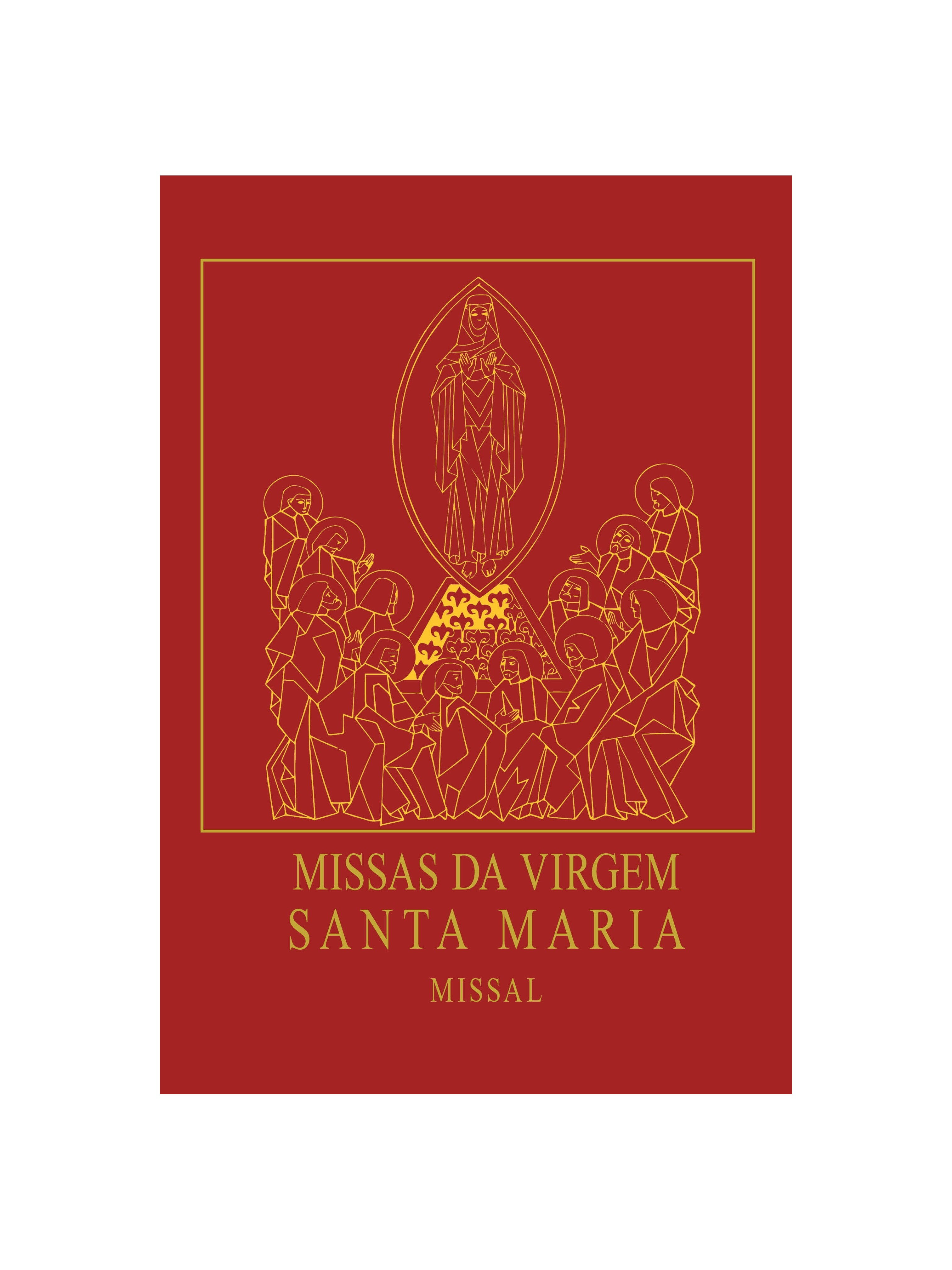 Missas da Virgem Santa Maria (Missal)