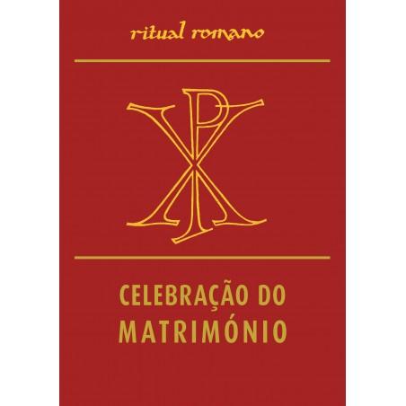 Celebração do Matrimónio