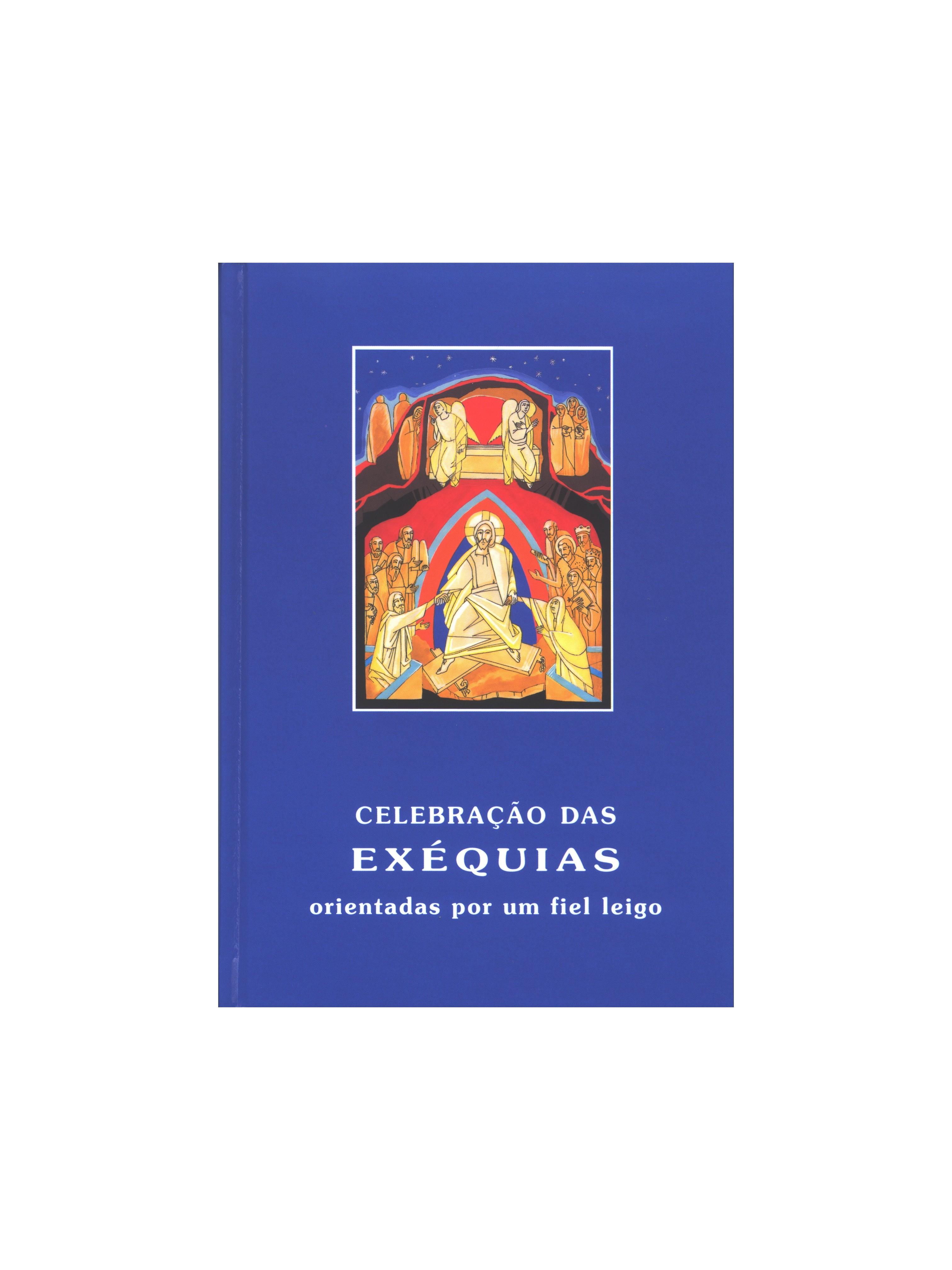 Celebração das Exéquias orientadas por um fiel leigo