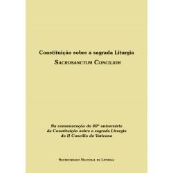 Constituição sobre a sagrada liturgia