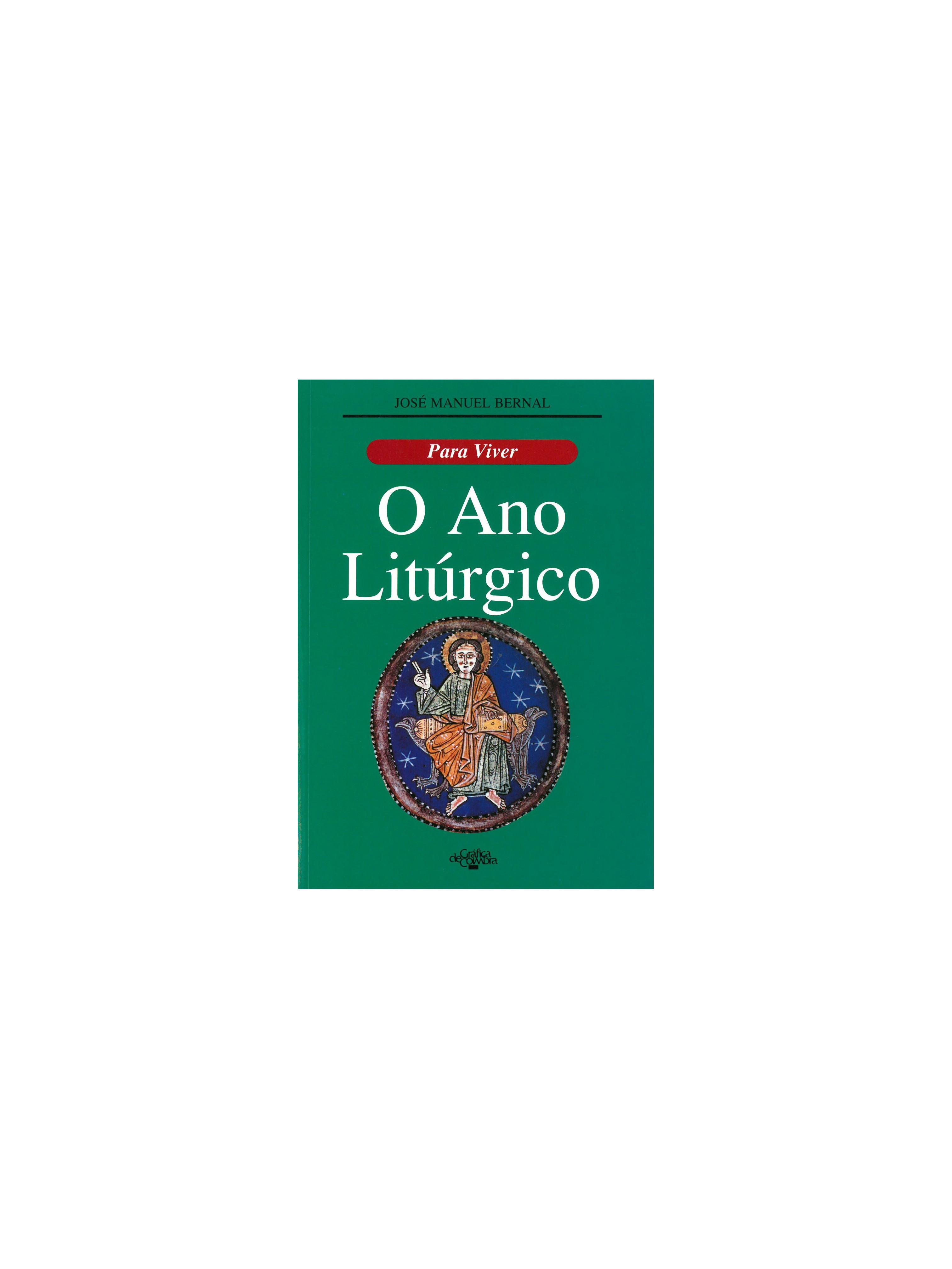 Para viver: Oano litúrgico
