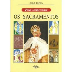 Para compreender: Os Sacramentos