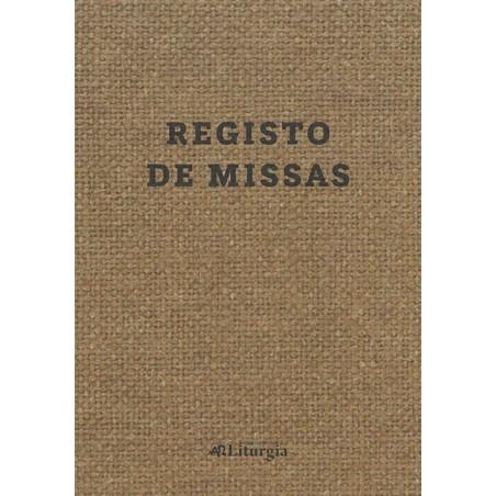 Registo de Missas