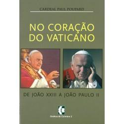 No coração do vaticano