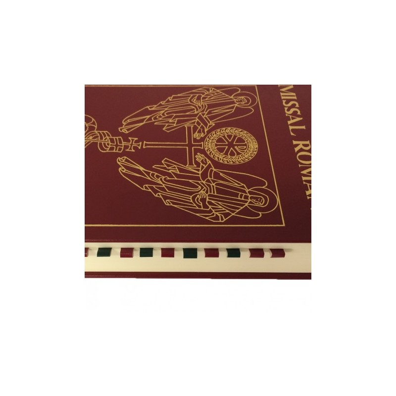 Missal Romano (branco)