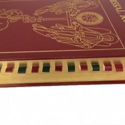 Missal Romano (dourado)