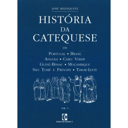 História da catequese 1