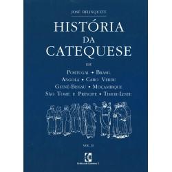 História da catequese 2