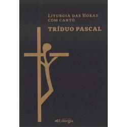 Liturgia das Horas com canto: Tríduo Pascal