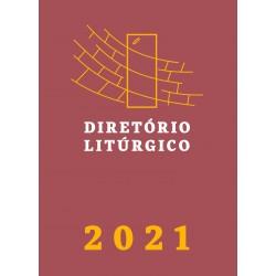 Diretório Litúrgico 2021...