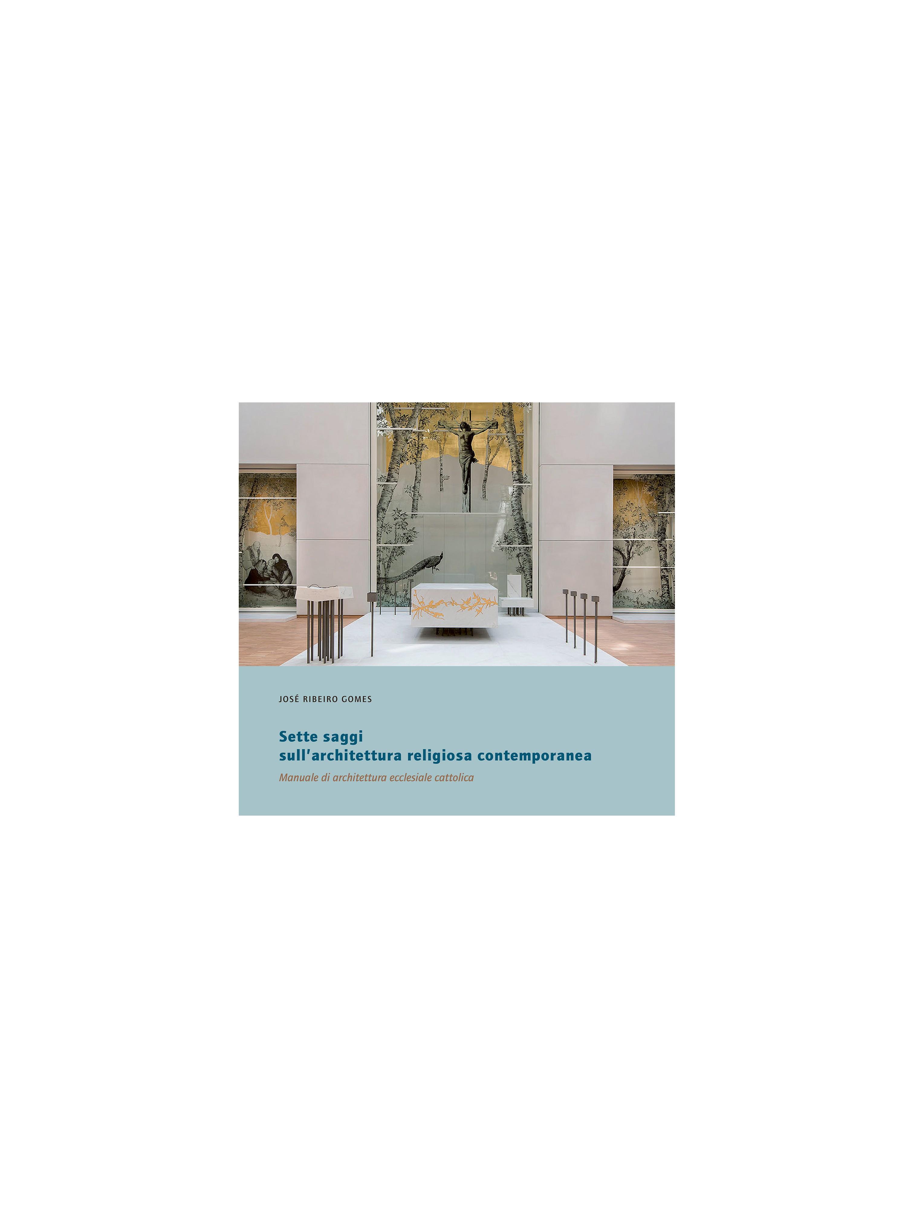 Manuale di architettura ecclesiale cattolica