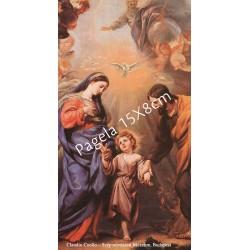 Sagrada Família: pagela com...