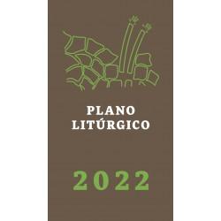 Plano Litúrgico 2022