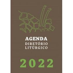 Agenda Diretório Litúrgico...
