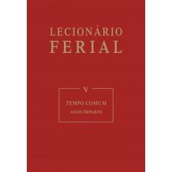 Lecionário Ferial (V):...