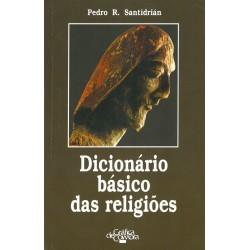 Dicionário básico das religiões