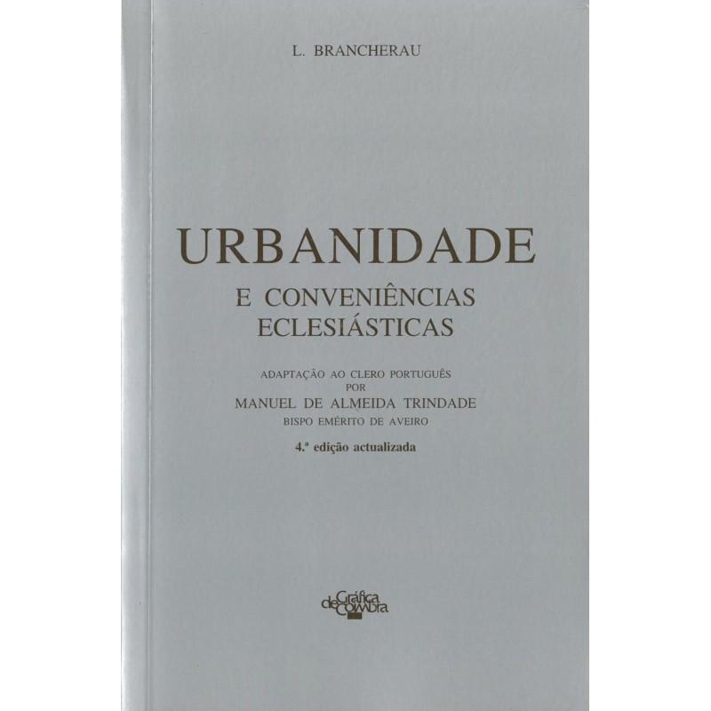 Urbanidade e conveniências eclesiásticas