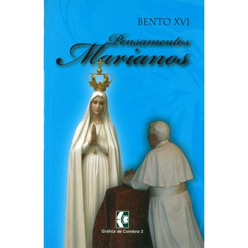Pensamentos Marianos – I