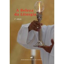 A beleza da liturgia