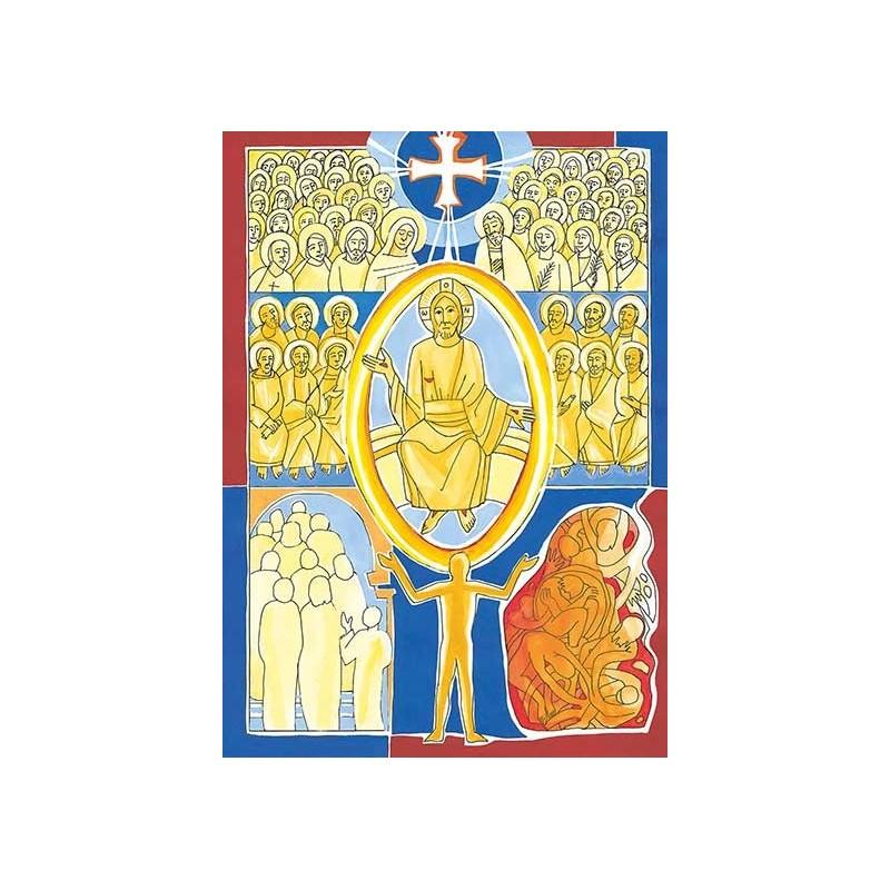 Poster: Cristo Rei
