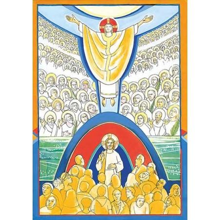 Poster: Todos os Santos