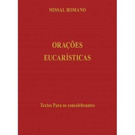 Orações Eucarísticas