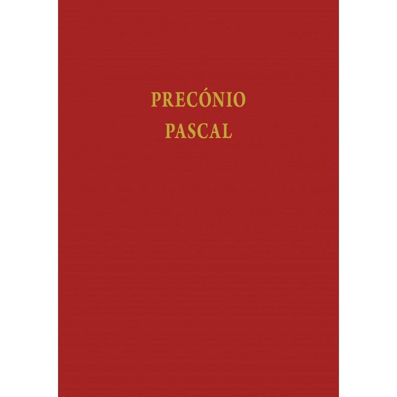 Precónio Pascal