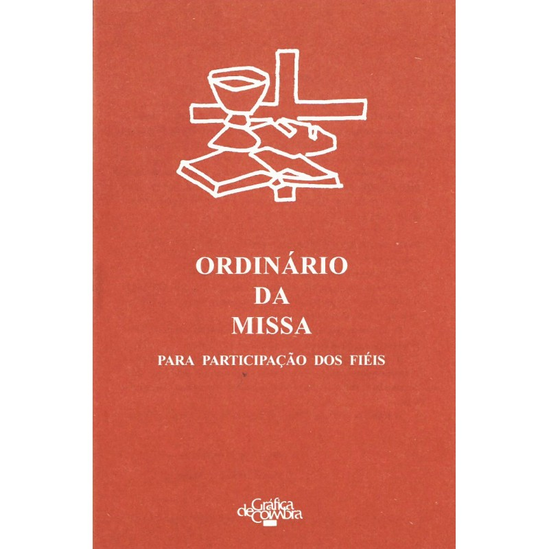Ordinário da Missa