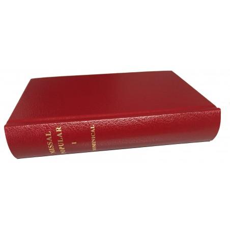 Missal Popular Dominical