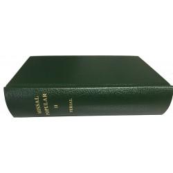 Missal Popular Ferial