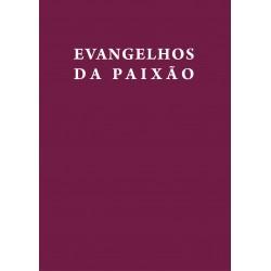 Evangelhos da Paixão (Brochado)