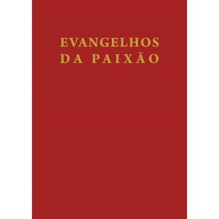 Evangelhos da Paixão (Cartonado)