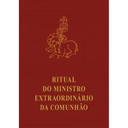 Ritual do Ministro Extraordinário da Comunhão