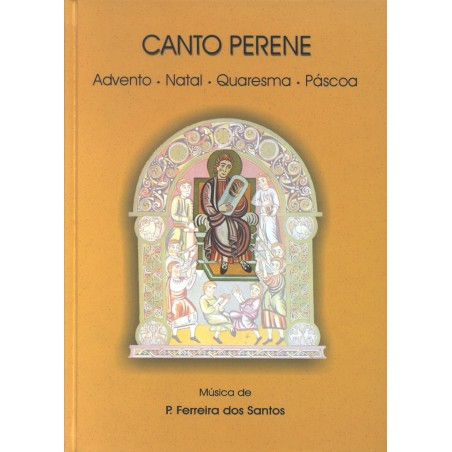 Canto Perene – I