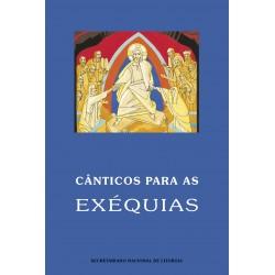 Cânticos para as Exéquias
