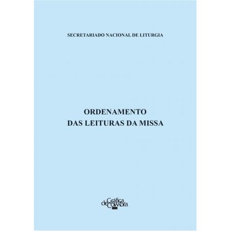 Ordenamento das leituras da Missa