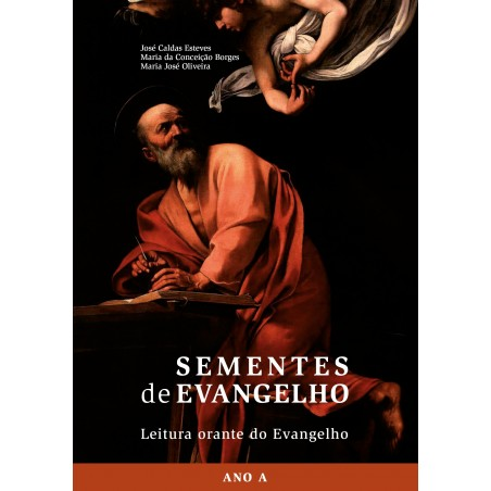 Sementes de evangelho – Ano A