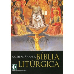Comentários à Bíblia litúrgica