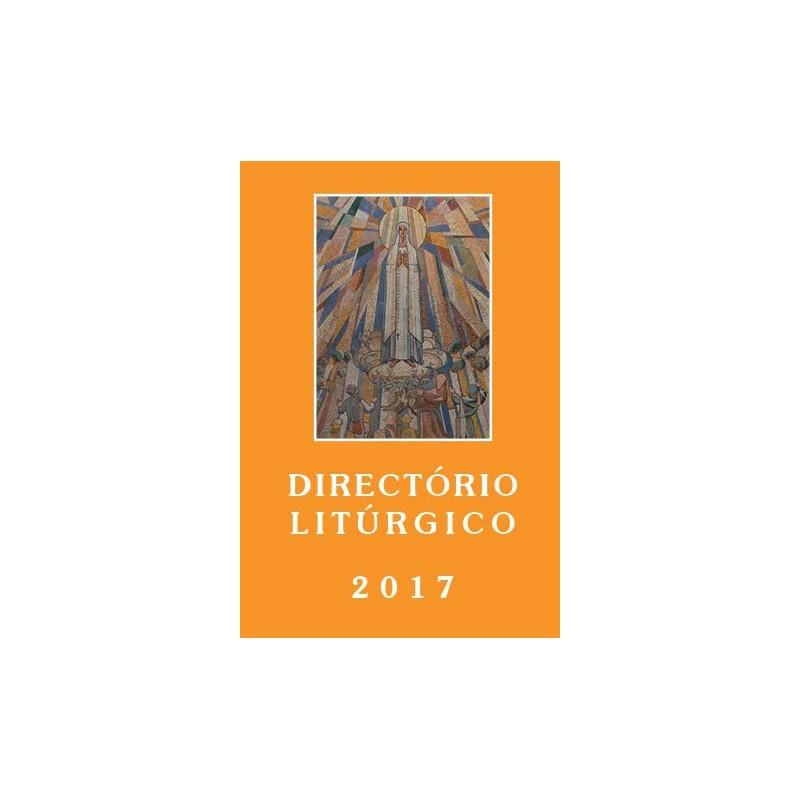 Directório Litúrgico 2016