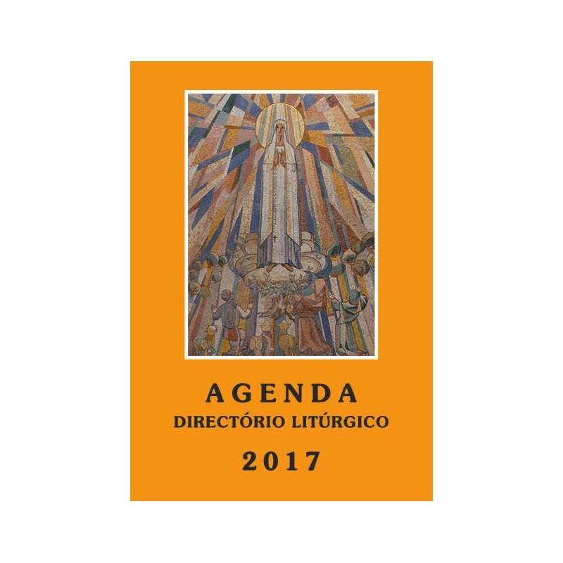 Agenda Directório Litúrgico 2017