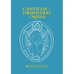 Cânticos do Ordinário da Missa