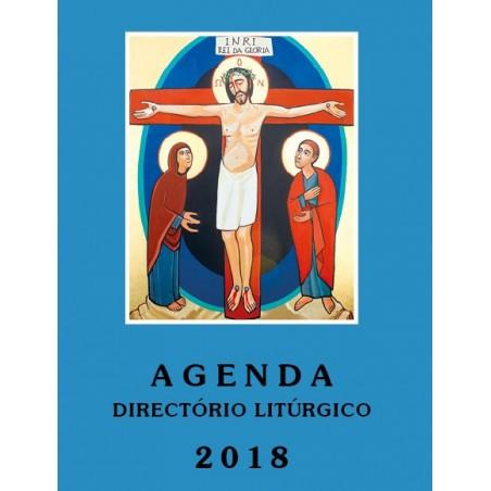 Agenda Directório Litúrgico 2018