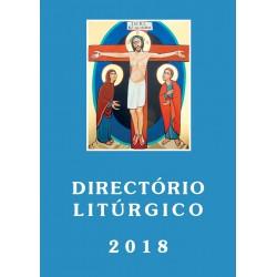 Directório Litúrgico 2018