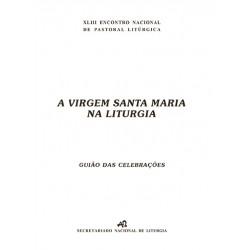 A Virgem Santa Maria na Liturgia: guião 2017
