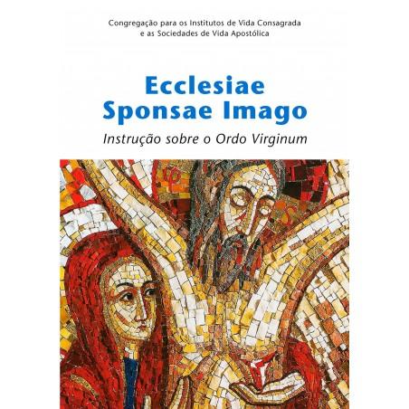 Ecclesiae Sponsae Imago – Instrução sobre o Ordo Virginum