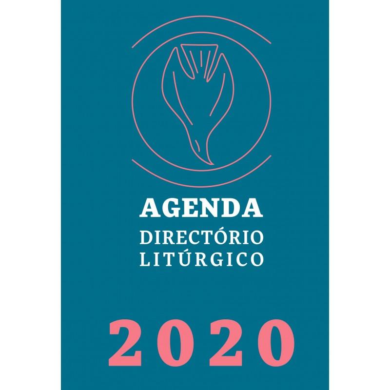 Agenda Directório Litúrgico 2020