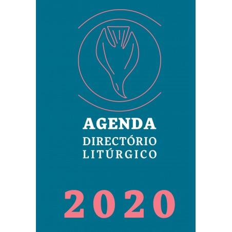 Agenda Directório Litúrgico 2020 (ESGOTADO)